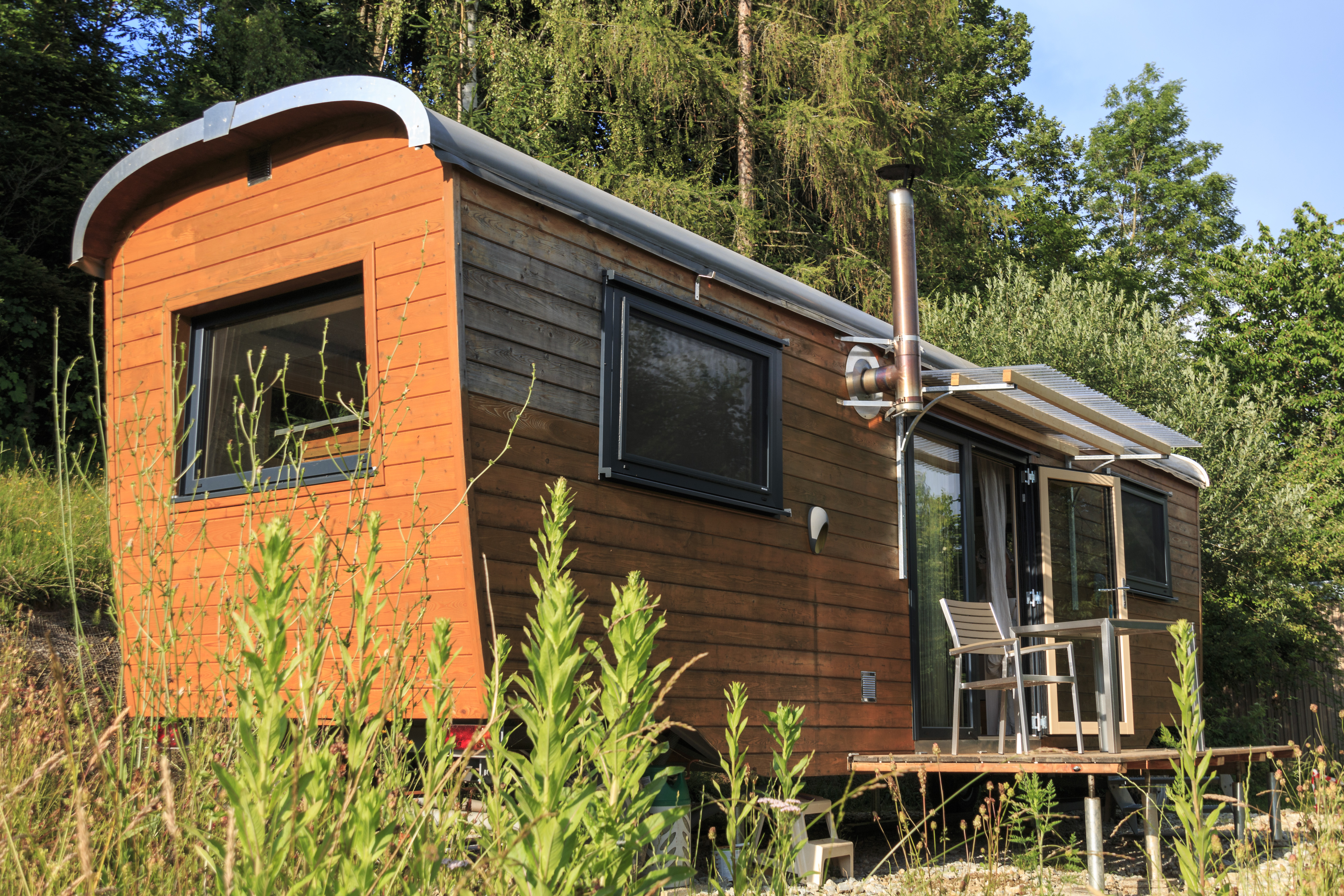 Rent A Tiny House In Austria